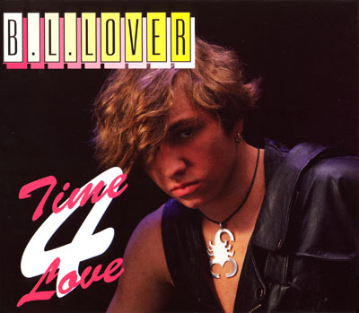 B.L.Lover - Time 4 Love / Round and Round