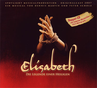 Elisabeth - Musical Original Cast 2007