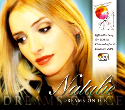 Natalie - Dreams On Ice