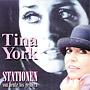 Tina York - Stationen