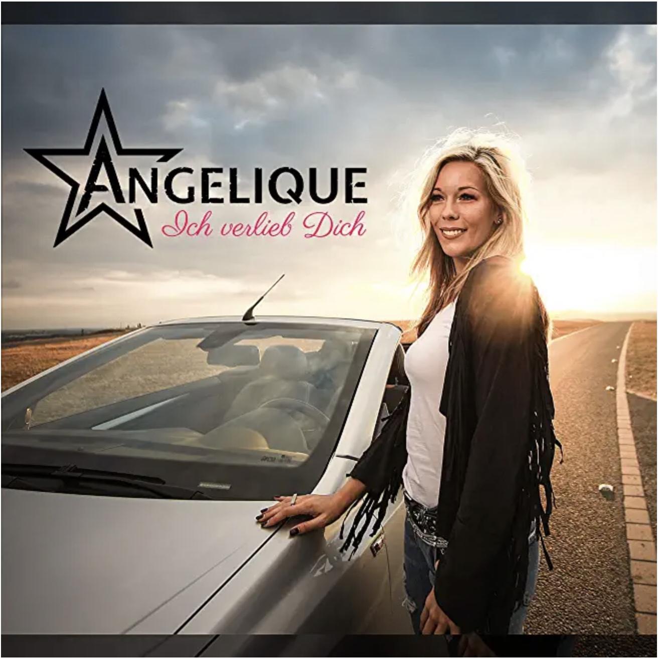 Angelique – Ich verlieb Dich