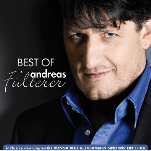 Andreas Fulterer – Ich schäm mich nicht meiner Tränen