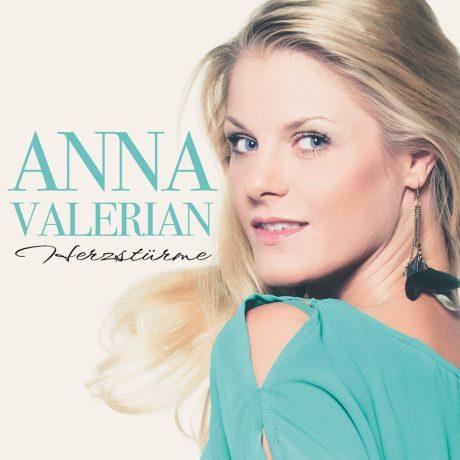 Anna Valerian – Herzstürme