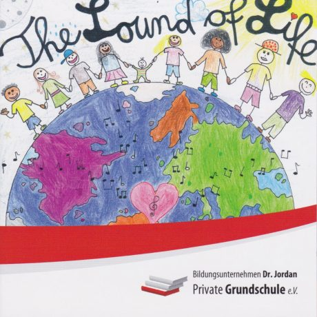 Grundschüler BU Jordan – The Sound Of Life
