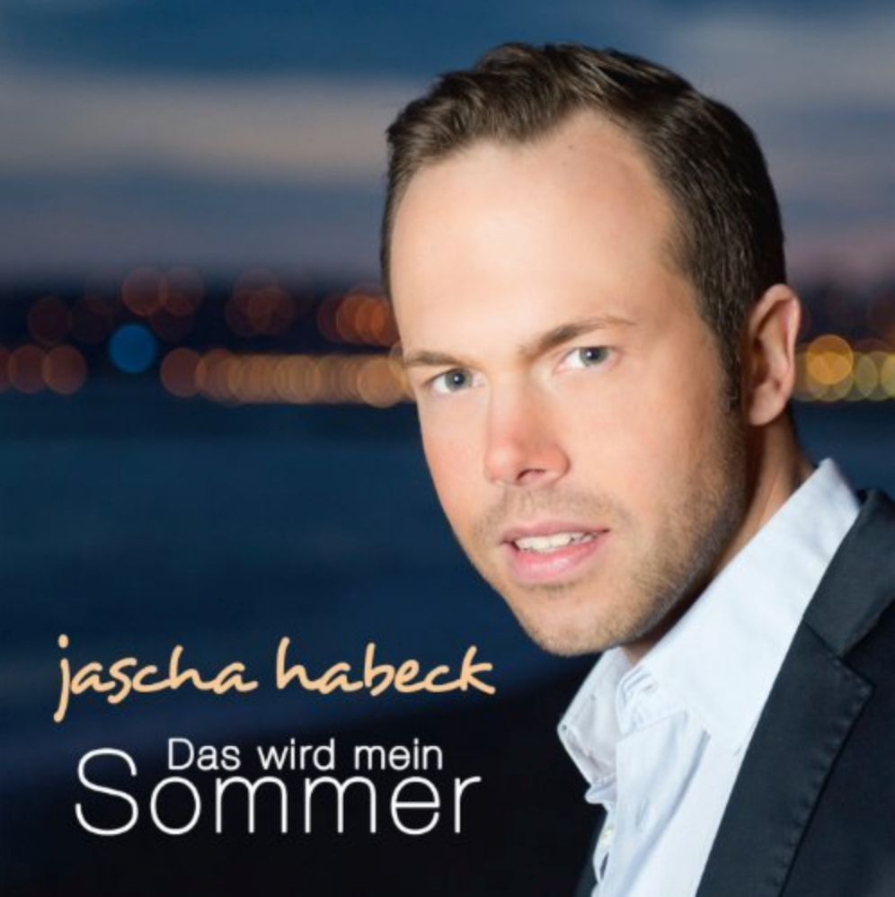 Jascha Habeck – Das wird mein Sommer
