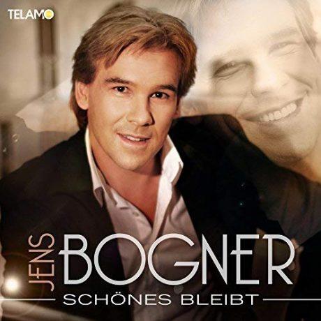 Jens Bogner – Alles ist anders