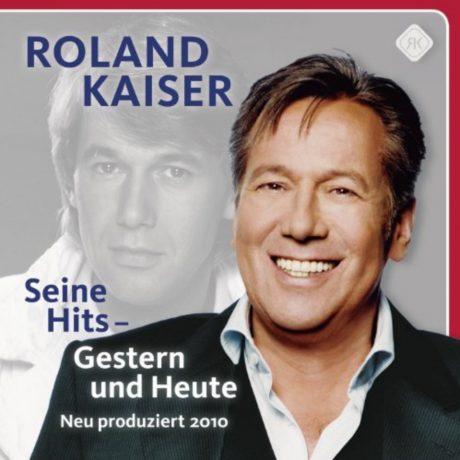 Roland Kaiser – Ich hab Deine Tränen nicht verdient