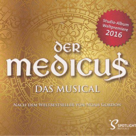Der Medicus – Das Musical
