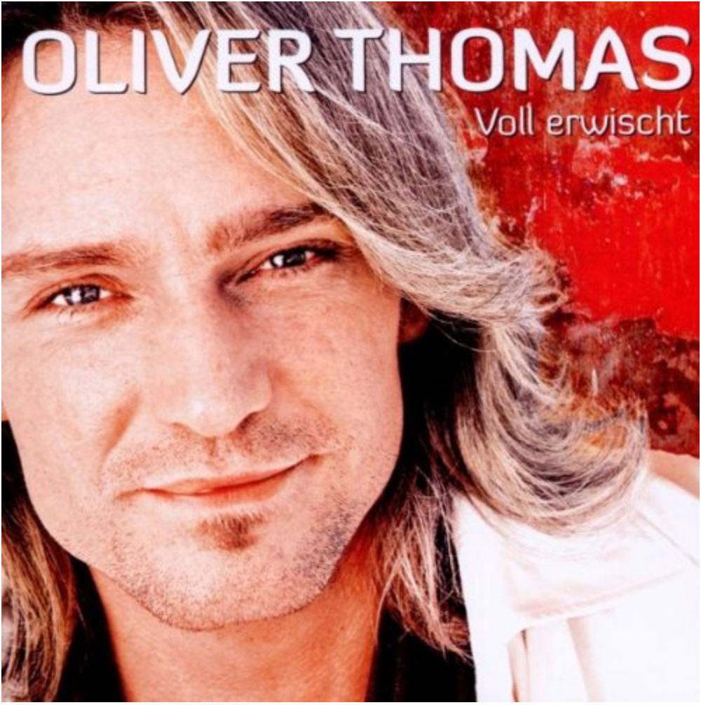 Oliver Thomas – Mein Herz ist ganz nah bei Dir