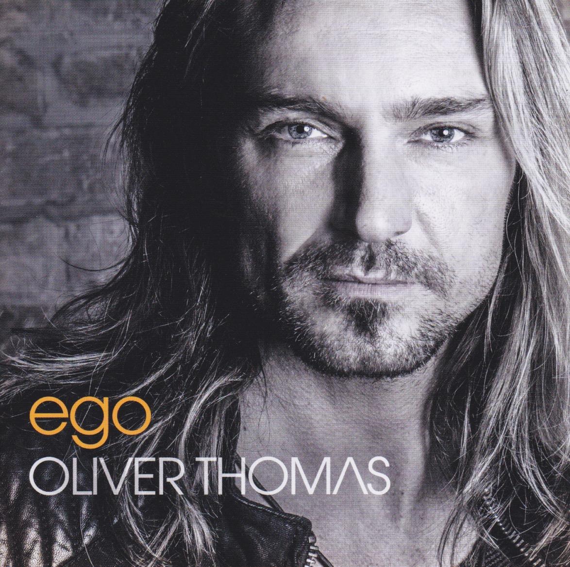 Oliver Thomas – Ich muss mir nichts mehr beweisen