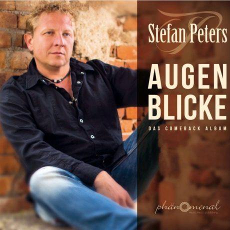 Stefan Peters – Ich leb hinterm Mond