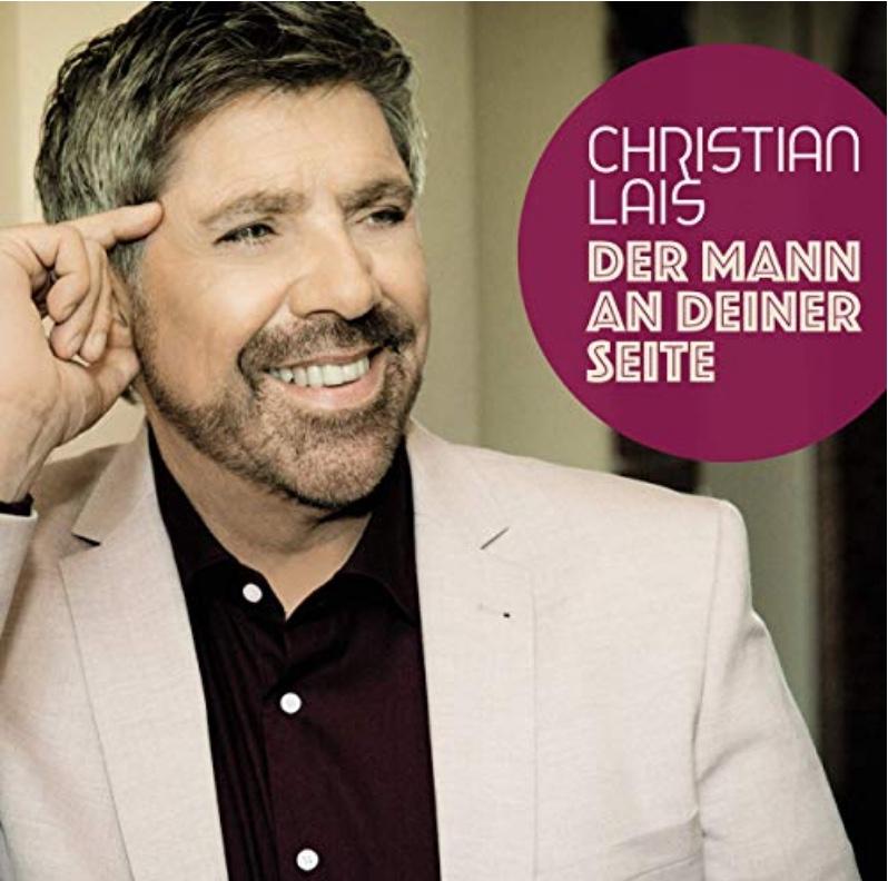 Christian Lais – Der Mann an Deiner Seite