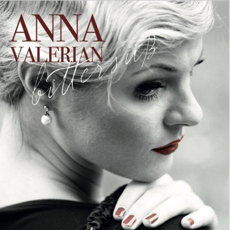 Anna Valerian – Bittersüß