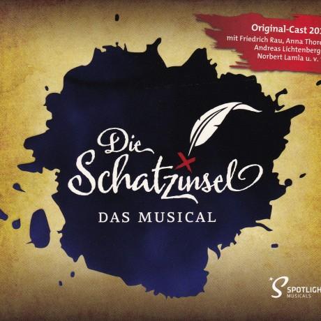 Die Schatzinsel – Das Musical