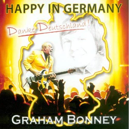 Graham Bonney – Ich möchte einmal die Lottozahlen träumen