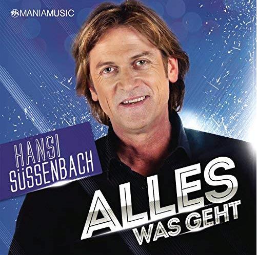 Hansi Süssenbach – Wo schläfst Du heute Nacht