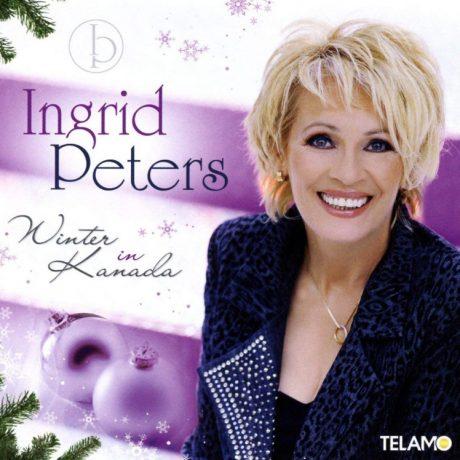 Ingrid Peters – Weihnachten steht vor unserer Tür