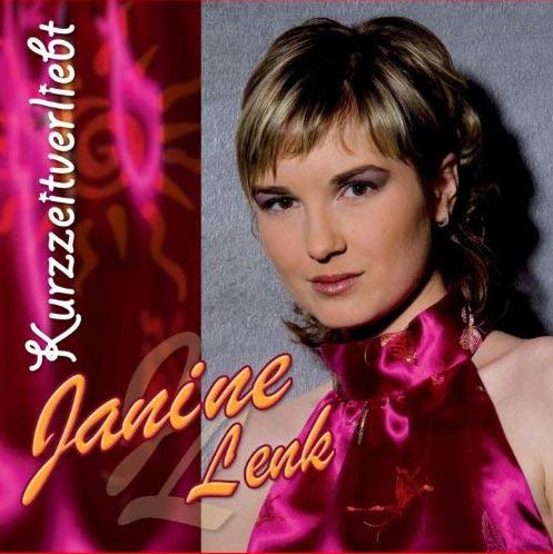 Janine Lenk – Küssen will gelernt sein
