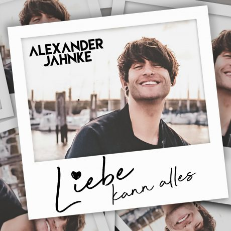 Alexander Jahnke – Liebe kann alles