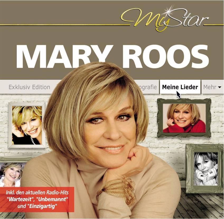 Mary Roos – Es kommt nicht mehr von Herzen (2011)