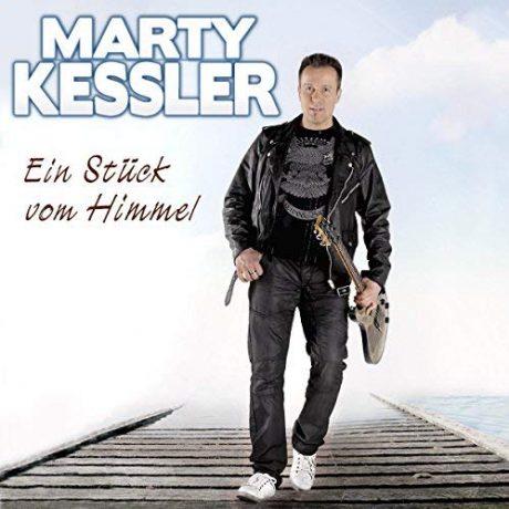 Marty Kessler – Ein Stück vom Himmel