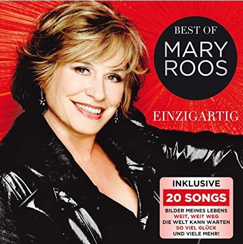 Mary Roos – Einzigartig