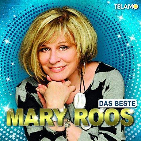 Mary Roos – Das Beste