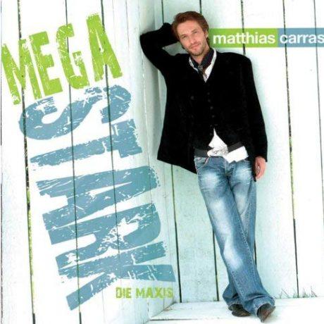 Matthias Carras – Megastark