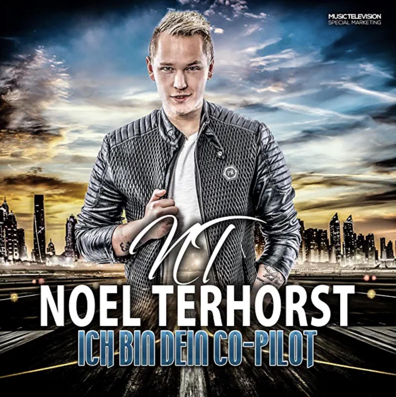 Noel Terhorst – Ich bin Dein Co-Pilot