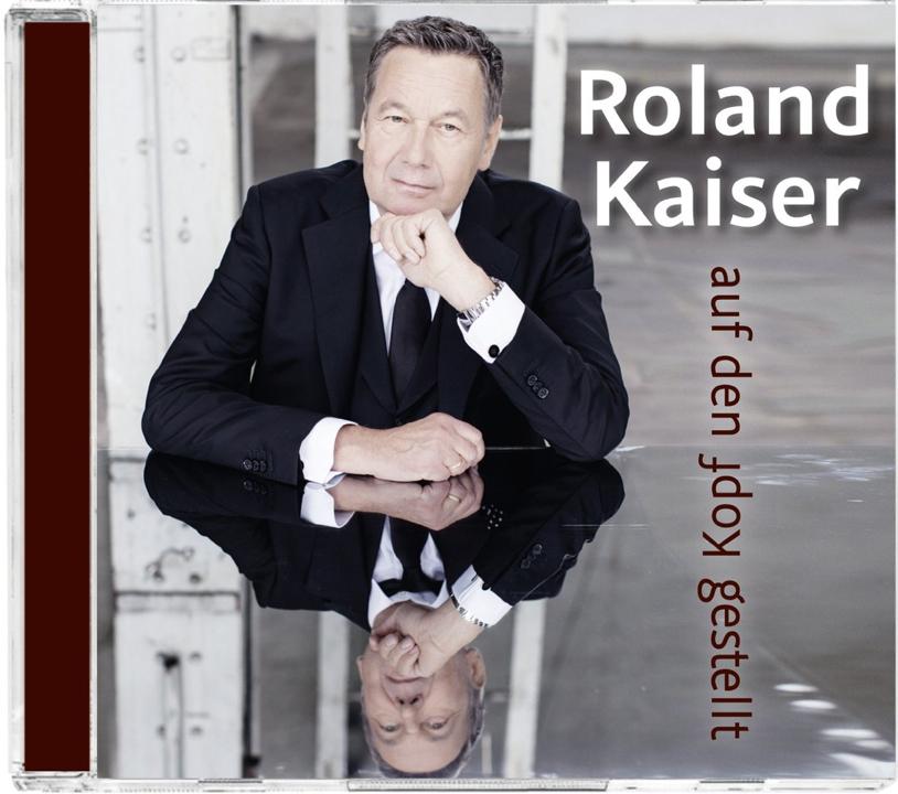 Roland Kaiser – Hör auf Dein Herz & Applaus für Deine Lügen