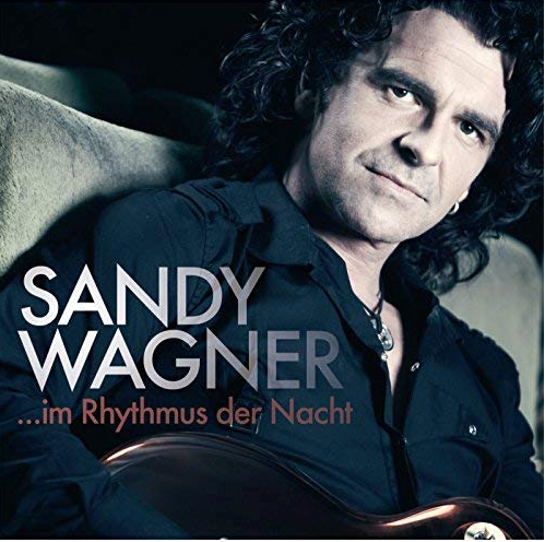 Sandy Wagner – U-Boot Kommandant