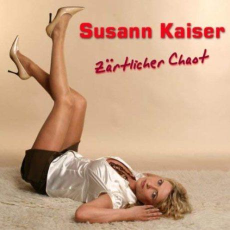 Susann Kaiser – Zärtlicher Chaot