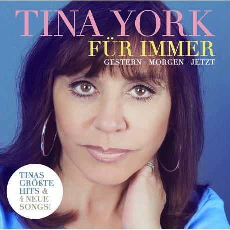 Tina York – Für immer