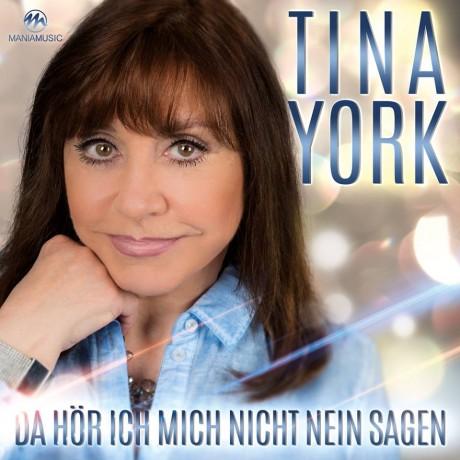 Tina York – Da hör ich mich nicht Nein sagen